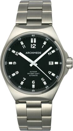 Archimede Outdoor Automatic