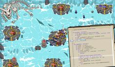 CodeCombat - Learn how to code by playing a game
