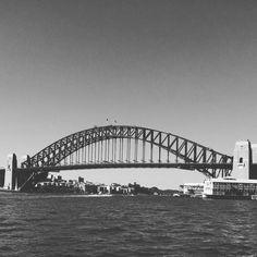 Beautiful day for a wedding. #dayneandchenara #Sydney #sydneyharbourbridge by mrmila http://ift.tt/1NRMbNv