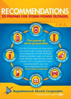Rappahannock Power Outage Map.147 Best Outage Prep Emergency Checklist Images Survival Prepping