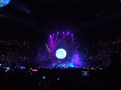 Coldplay in Vancouver 21.04.12 #oxfamontour #coldplay #oxfamGROW #GROW