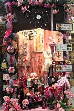 Mademoiselle Display SA 2013 Shinoda Design Center