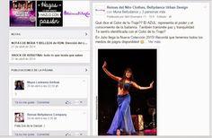 Reinas del Nilo, Belly Dance Clothes and Ballet: HACETE FAN DE REINAS CLOTHES EN FACEBOOK!