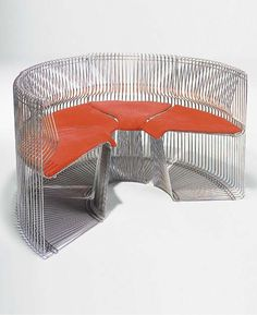 Pantonova Lounge Suite - Designed by Verner Panton for Fritz Hansen in 1971.
