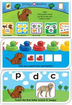 Another pinner: A wonderful preschool learning series. Free App with plenty content to play around, and option to get additional games with in-app purchase Learning Apps, Learning Time, Early Learning, Free Educational Apps, Educational Technology, Preschool Kindergarten, Preschool Learning, Teaching, Kids Education