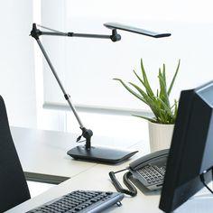 Lampa LED office design minimalist ITO 52071 Faro Barcelona 2