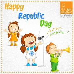 Republic Day wishes!