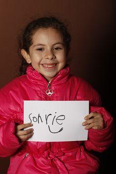 Smile, Miranda Gutiérrez, Estudiante , Instituto Educativo Anáhuac, Monterrey, México