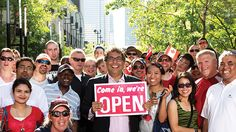 Calgary is open for business. Tourism Calgary's Vacation Website Find Hotels, Rocky Mountains, Calgary, Tourism, Inspire, Events, Vacation, Website, Business