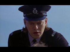 A Clockwork Orange - Alex beat up by the police - YouTube