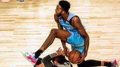 Ο Μπάντι Χιλντ ήταν ο νικητής στον διαγωνισμό τρίποντων στο NBA All Star 2020, επικρατώντας σε μία συναρπαστική μονομαχία οκτώ σουτέρ σ... All Star, Nba, Running, Stars, Keep Running, Why I Run, Sterne, Star