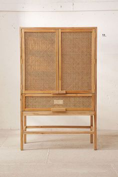 Marte Storage Cabinet from urban outfitters. / sfgirlbybay