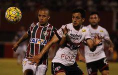 Veja fotos de Fluminense x São Paulo - Gazeta Esportiva