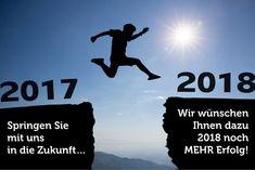 Karrierebibel wünscht: Ein erfolgreiches Jahr 2018!