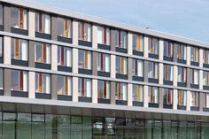 Ulm Surgical Center / KSP Jürgen Engel Architekten