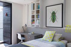 Hare + Klein Blog: H+K: Kid's Bedrooms Furniture, Apartment Living, Interior, Kid Spaces, Interior Design Blog, Boys Bedrooms, Inspiring Spaces, Kids Bedroom, Interior Design Awards