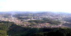 Itaperuçu, Paraná, Brasil - pop 26.371 (2014)