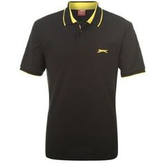 Slazenger Tipped polo