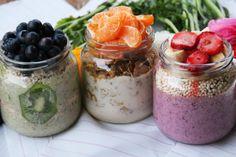 Beneficios de los Desayunos Nutritivos ‹ Revista Lima