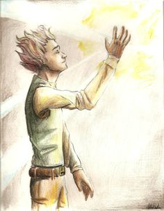 The Spirits by FollowtheRiver.deviantart.com on @deviantART eragon inheritance