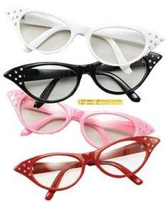 1950's eyewear