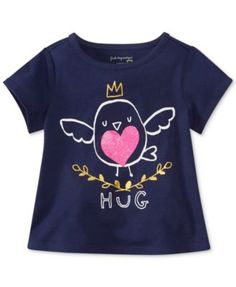Grand Royal Arch Baby T-Shirt Kids Cotton T Shirts Funny Outfits for 6M-2T Baby