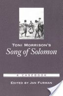 song of solomon pilate essay Throughout toni morrison's novel, song of solomon song of solomon essay pilate, as the most powerful.