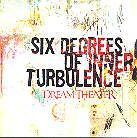 Dream Theater - Six Degrees of Inner Turbulence ...