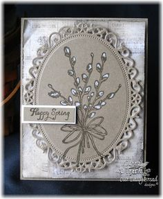 Created using Our Daily Bread Designs' Happy Spring set