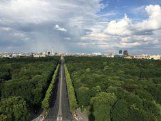 #travel #Berlin #Reiselust #reise #städtereise #ausblick