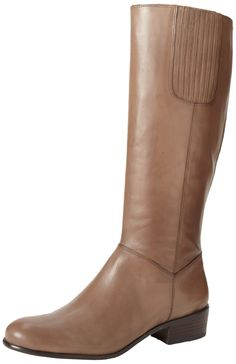 Nine West Cromie Tall Riding Boots - narrow | for me | Pinterest