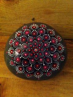 Pierre Mandala - Grande / Big Mandala Stone, C$125.00