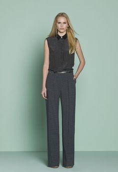 pantalones de vestir para mujeres - Buscar con Google c3961c008199