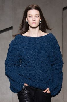 Each x Other Fall 2015 RTW