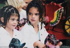 Kendall Jenner shares throwback of her hair in braids  http://ift.tt/2nJ9ZJR