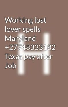 #wattpad #spiritual Have you been in a relationship for quite long time? I can see you're getting old but still no hand in marriage. You done anything needed as a women to force your husband to marry be still nothing ! a powerful lost love spells that work fast can also help you. in our culture it's a big shame a wome... Love Spell That Work, Still In Love, Lost Love Spells, Love Spell Caster, Marriage Problems, Love And Marriage, Do Anything, Getting Old, Maryland