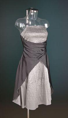 5d8487a9d1b818 8 beste afbeeldingen van jurken bruiloft lisanne - Chiffon