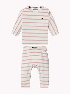 9db991e6 Baby Girls | Clothes & Accessories | Tommy Hilfiger® UK