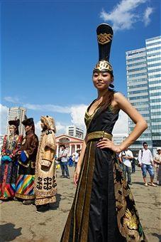 Model Hooker Ulaanbaatar