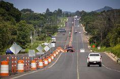 Habrá cierre temporal en la carretera Panamericana este miércoles - Mastrip.net