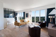 Architecte - Décorateur : Agathe et David Pingeot  © photo : Julien Hausser