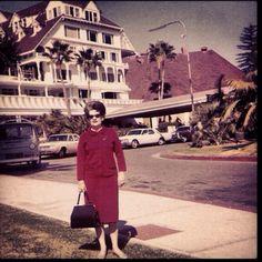 Hotel Del Coronado Coronado, California Hopper, this is what my Marilyn-wanna-be pic ACTUALLY looks like. Hotel Del Coronado, Yahoo Images, Image Search, California, Memories, Spaces, Random, Travel, Style