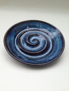 Pottery Soap Dish