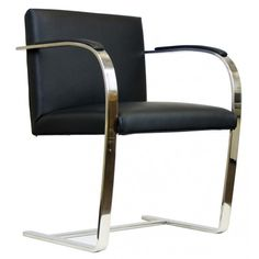 #Brno Style Chair available at iFN Modern