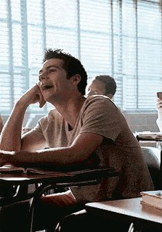 # Fanfic # amreading # books # wattpad In which I write short gif imagines for the teen wolf characters. Teen Wolf Funny, Teen Wolf Memes, Teen Wolf Boys, Teen Wolf Dylan, Teen Wolf Stiles, Teen Wolf Cast, Twin Boys, Dylan O Brien Gif, Dylan O Brien Cute