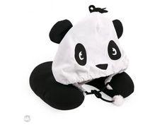 Almofada de Pescoço com Capuz Panda Uatt