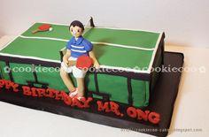 Дама, открытка с днем рождения мужчине тренеру по настольному теннису