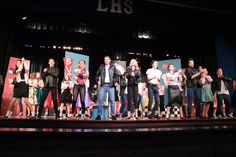 2015 LHS Grease Play