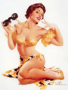 vintage-pin-up-girl-with-book-cropp.jpg Photo:  This Photo was uploaded by NekoChann3. Find other vintage-pin-up-girl-with-book-cropp.jpg pictures and ph...