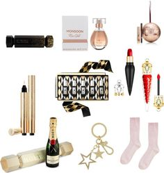 The Go-To Christmas Gift Guide